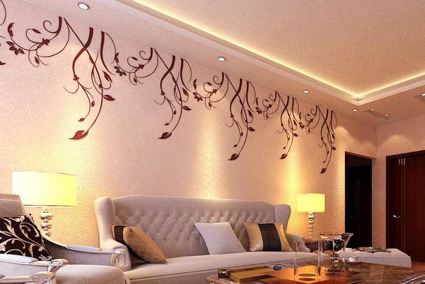 室内墙绘图欧式